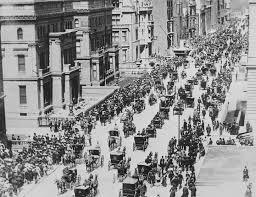 NYC 1900