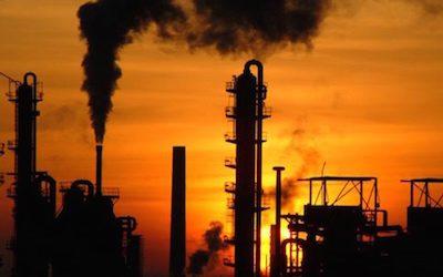 Wat kan de olie-industrie leren van de elektriciteitssector?