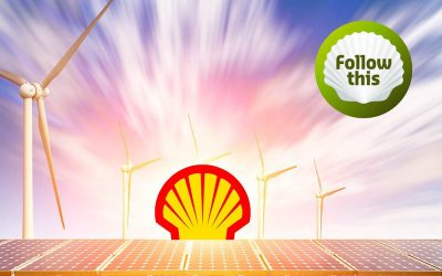 Shell, the ideal shareholders' meeting