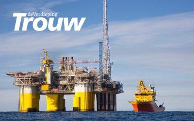 Shell gaat topmensen afrekenen op luchtkwaliteit na druk van aandeelhouders