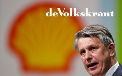 Shell helpt klanten klimaatneutraal autorijden door het planten van bomen in Peru en Indonesië