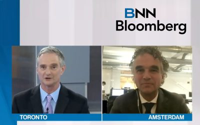Follow This on Canadian TV channel BNN Bloomberg
