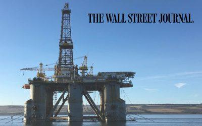 Royal Dutch Shell Sets First Short-Term CO2 Target