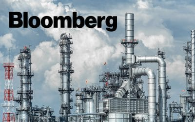 Repsol's 'Bold' Move on Emissions Raises Bar for European Peers