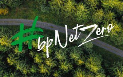 De aangekondigde koerswijziging bij BP is zonder weerga