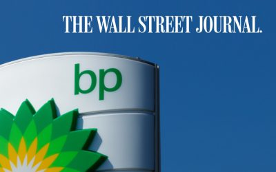 BP Agrees to Draft Climate Change Shareholder Resolution