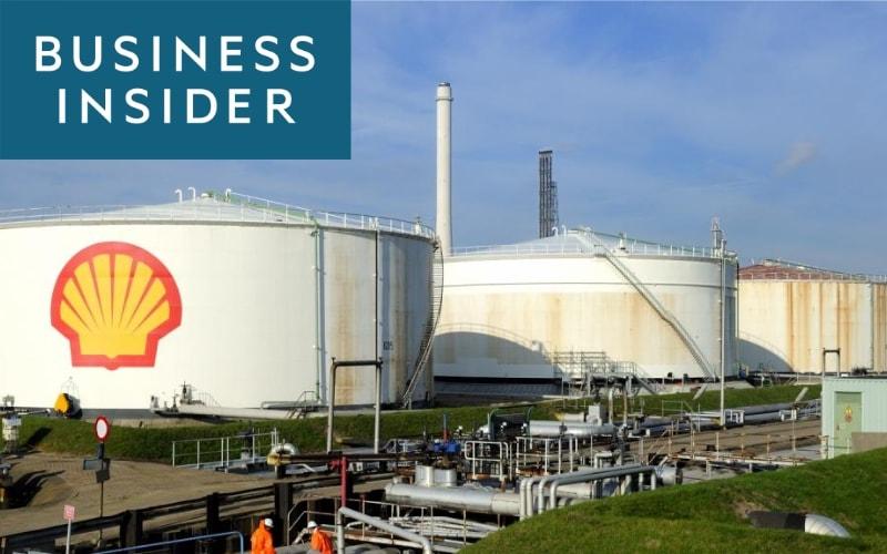 Shell krijgt een jaar 'adempauze' van groene aandeelhouders