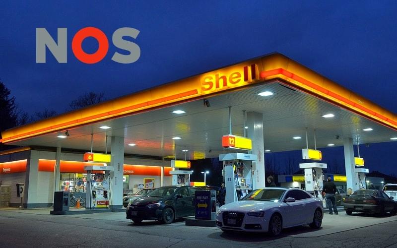 Shell: klant kan extra betalen om 'CO2-neutraal' te tanken