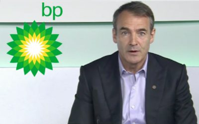 BP also can't confirm its emissions will be down by 2030