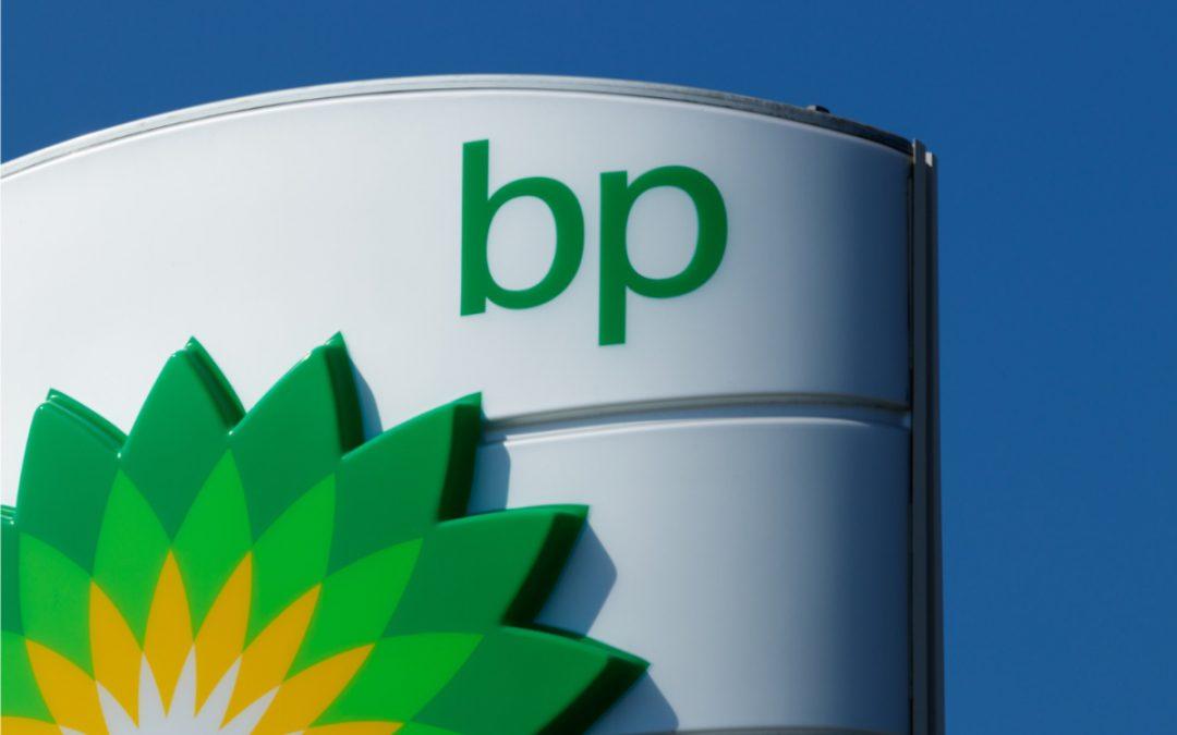 BP's olie- en gasproductie 40% lager in 2030 [ten opzichte van 2019]